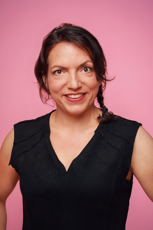 Séverine Robic