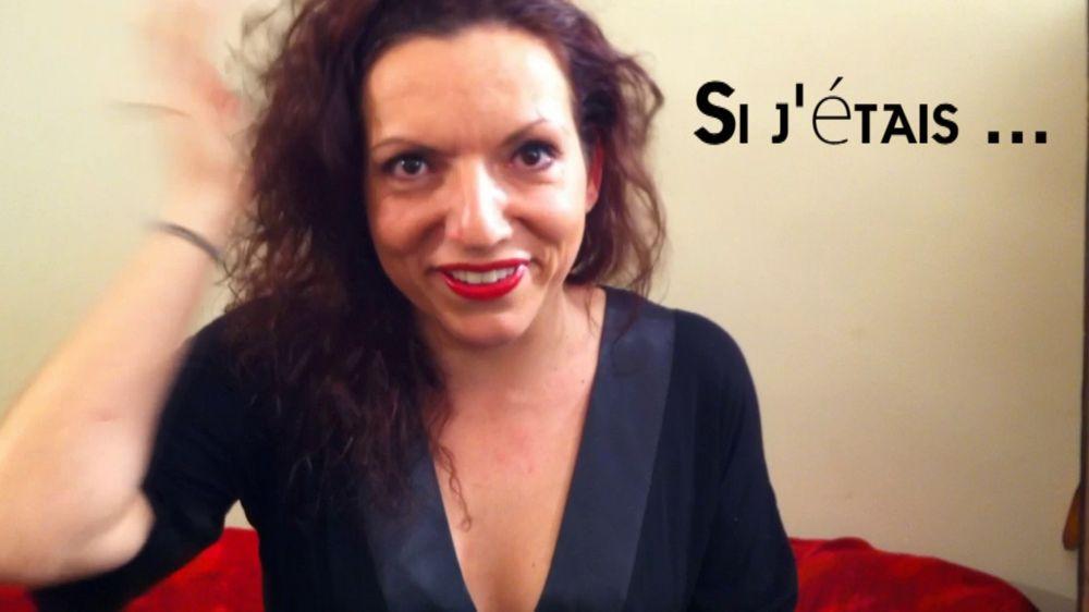 Séverine Robic - SI J'ETAIS