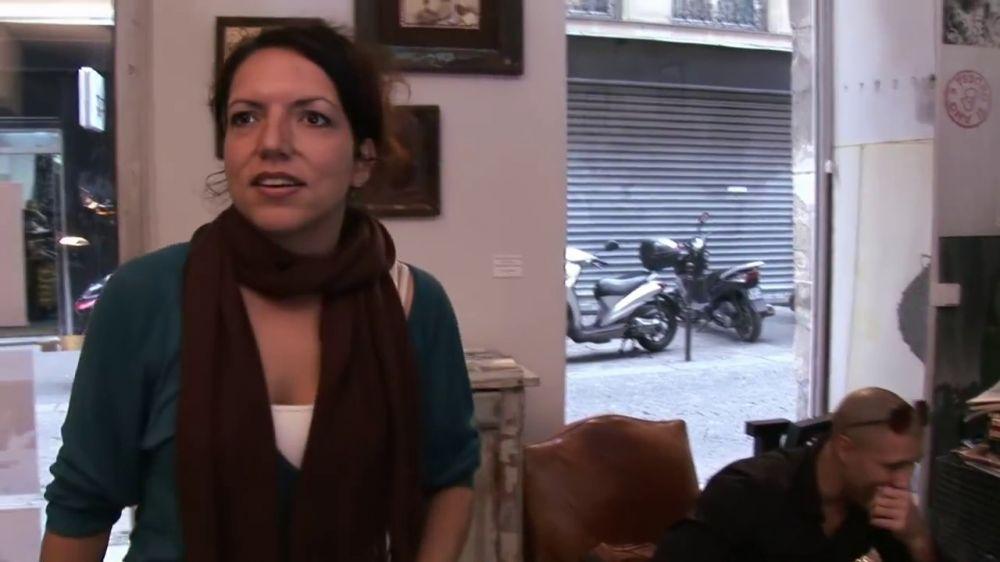 Séverine Robic - Mon film génial